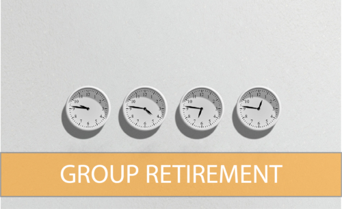 Group Retirement for Companies and Organizations, Company Retirement Packages | Calla Financial Services