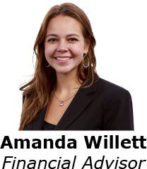 Amanda Willett-Licensed Financial Advisor
