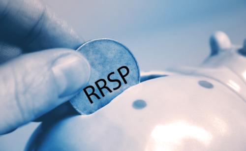 REGISTERED RETIREMENT SAVINGS PLAN -RRSP