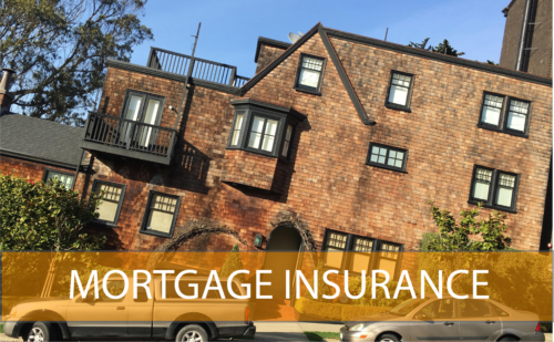 Mortgage Insurance for Homeowners