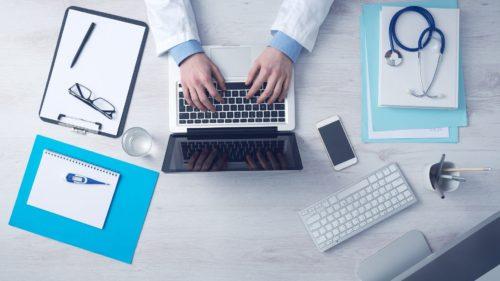 Prescriptions, Paramedical Services