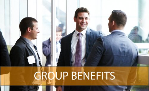 Group Benefits for Companies and Organizations, Company Benefits Package | Calla Financial Services