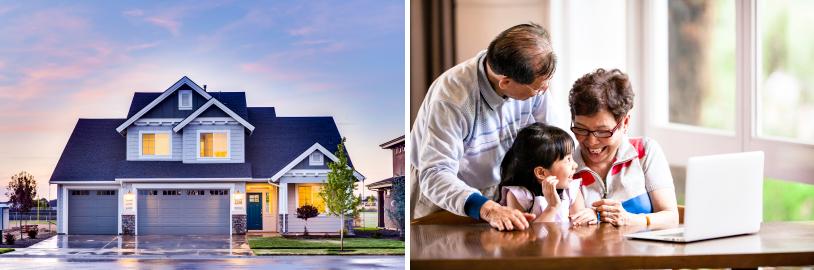 Calla Financial Services sell mortgage protection life insurance: Mortgage Insurance vs Life Insurance, Vancouver, British Columbia
