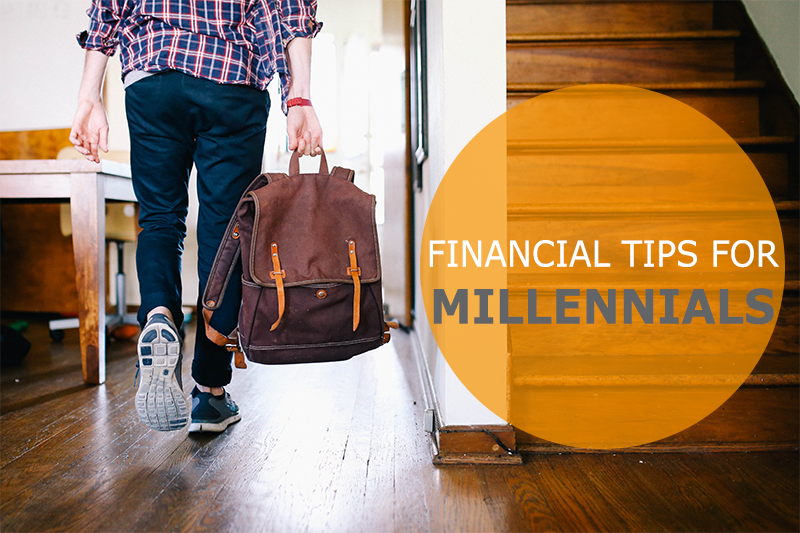 Financial Planning for Millennials: Get life insurance, pay debt, start contributing TFSA