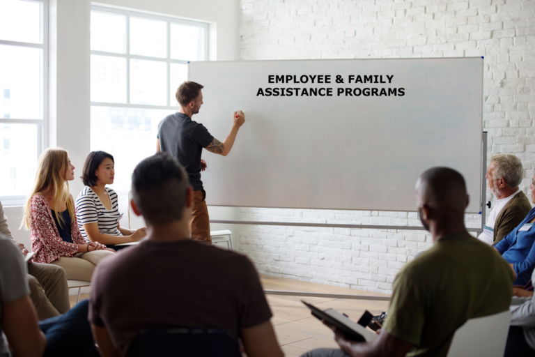 Employee and Family Assistance Programs | EFAP | EAP