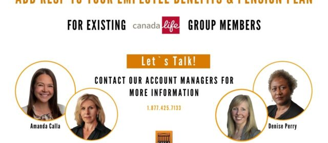 Canada Life Introduces RESP for Group Plan Members