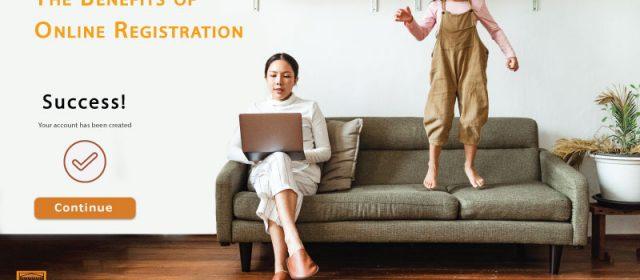 The Benefits of Plan Member Online Registration