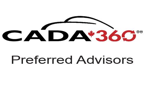 CADA 360 Benefits Plan