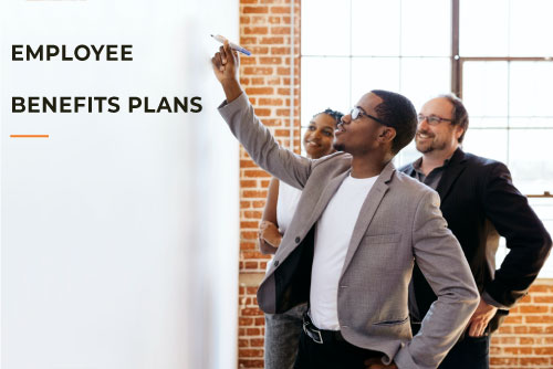 Group Benefits for Companies and Organizations, Company Benefits Package   Calla Financial Services
