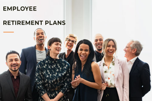 Group Retirement for Companies and Organizations, Company Retirement Packages   Calla Financial Services